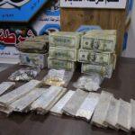 الشرطة العراقية تعثر على بيت مال داعش في نينوى