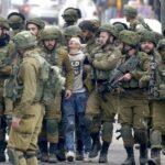 الاحتلال اعتقل 16 ألف طفل فلسطيني منذ عام 2000