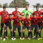شباب المحمدية يحقق أول فوز بعد 9 مباريات في الدوري المغربي