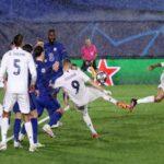 ريال مدريد يتعادل إيجابيًا مع تشيلسي في دوري أبطال أوروبا