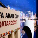 مصر تصطدم بالجزائر في كأس العرب