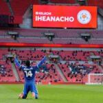 ليستر سيتي يفوز على كريستال بالاس في الدوري الإنجليزي