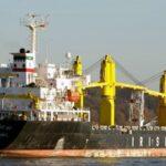 إيران: السفينة الإيرانية ساويز تعرضت لهجوم في البحر الأحمر