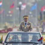 قائد المجلس العسكري في ميانمار يعتزم حضور قمة آسيان