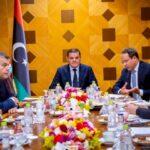 ليبيا.. فشل عقد اجتماع حكومة الدبيبة في بنغازي الإثنين