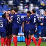 فرنسا تواجه ويلز وبلجيكا وديا قبل النهائيات الأوروبية