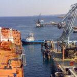بعثة الأمم المتحدة في ليبيا تحذر من توقف إنتاج النفط بمرفأ الحريقة