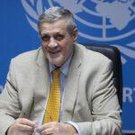 كوبيش يواصل العمل مع الأطراف الدولية لدفع عملية السلام في ليبيا