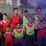 منتخب سوري لقصار القامة يشارك في بطولة شرم الشيخ لكرة القدم