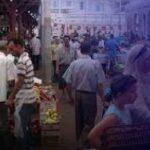 إقبال على سوق أريانة في تونس رغم الأزمة الاقتصادية وارتفاع الأسعار