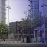 مراسل الغد: إعادة فتح محطة مترو لندن بريدج بعد فحص طرد مشبوه