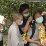 حزن وصدمة في تايوان بعد أسوأ حادث للسكك الحديد منذ عقود