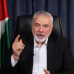إسماعيل هنية: فصول المواجهة مع الاحتلال تتواصل