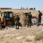 الخارجية الفلسطينية تدين قرارا عسكريا إسرائيليا جديدا