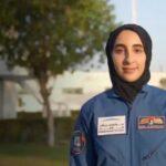 الإمارات تختار أول إمرأة عربية لتنضم لبرنامج تدريب رواد الفضاء