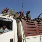 لجنة إثيوبية: مسلحون يسيطرون على مقاطعة بإقليم يضم سد النهضة