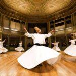 «ليالي المقامات الروحية».. رسالة سلام من أرض مصر للعالم