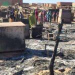 السودان.. استمرار عمليات النهب في غرب دارفور وسط فراغ أمني