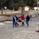 الفصائل الفلسطينية: الاحتلال سيدفع ثمن جرائمه في القدس