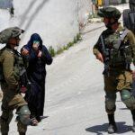 نادي الأسير: إسرائيل اعتقلت 1500 فلسطيني منذ بدء التصعيد في أبريل