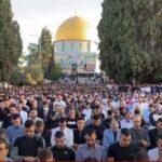 مراسلو «الغد» يرصدون أجواء الاحتفال بعيد الأضحى في القدس وغزة