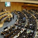 اشتباكات بالأيدي وتهديدات بالقتل خلال انتخابات البرلمان الإفريقي