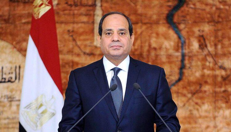 الفصائل في القاهرة