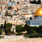 الخارجية الفلسطينية تطالب بتدخل أمريكي عاجل لوقف عمليات فصل القدس