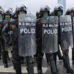 منظمة حقوقية إثيوبية: شرطة إقليم أوروميا تحتجز أطفالا في ظروف رهيبة