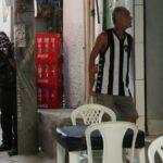 مقتل 25 في عملية أمنية ضد عصابات مخدرات بالبرازيل