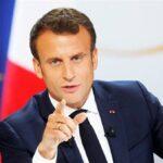 فرنسا تحظر تظاهرة مؤيدة للفلسطينيين