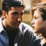 حلقة «فريندز» تكشف قصة حب شويمر وأنيستون