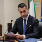 وزير الخارجية الإيطالي في طرابلس لتحديد مسار الدعم الأوروبي