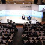 مؤتمر ميونيخ للأمن يلغي خططا لاجتماع يلتقي فيه الحضور وجها لوجه