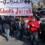فلسطينيون مهددون بالطرد من منازلهم يرفضون عقد اتفاقات مع المستوطنين