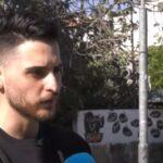 محمد الكرد: الإعلام الغربي متواطئ مع الإرهاب الإسرائيلي