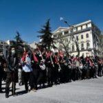 إضرابات وتظاهرات في اليونان ضد مقترح للحكومة لإصلاح قانون العمل