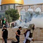 الرئاسة الفلسطينية: تصريحات بينيت حول الأقصى تدفع نحو صراع ديني