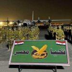 «حماة النيل».. انطلاق مناورات عسكرية بين مصر والسودان