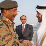 رئيس المجلس السيادي السوداني يزور الإمارات.. وتلك الملفات المتوقع بحثها