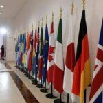 أبرز القضايا المطروحة خلال اجتماع وزراء خارجية الدول السبع في لندن