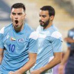 حلم بني ياس يصطدم بشباب الأهلي في الدوري الإماراتي