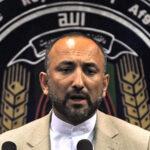 وزير الخارجية الأفغاني يجتمع مع مدعين من المحكمة الجنائية الدولية