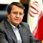 مرشح الرئاسة الإيرانية عبد الناصر همتي يهنئ رئيسي بالفوز