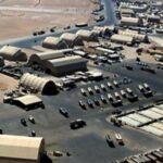 الجيش العراقي: سقوط صاروخين على قاعدة تستضيف قوات أمريكية ولا إصابات