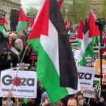 حواش: مساع صهيونية للتضييق على القضية الفلسطينية في بريطانيا