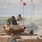 تواصل عمليات النزوح على الحدود العراقية بسبب الانتهاكات التركية