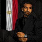 صلاح يفوز بجائزة لوريوس العالمية للإلهام الرياضي