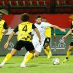 بيراميدز يسترد المركز الثالث في الدوري المصري