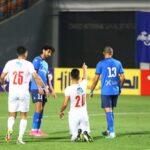 الزمالك يعود لطريق الانتصارات بفوز على سموحة في الدوري المصري